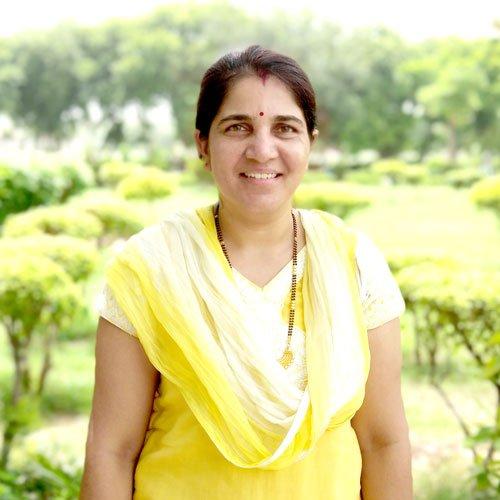 Mrs. Renu Sharma