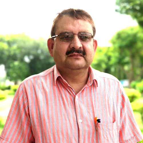Sh. Jaswant Singh
