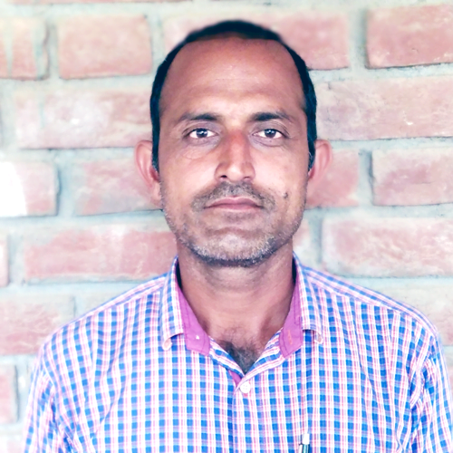 Dr. Mahender Kumar