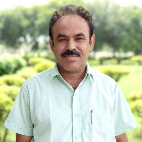 Sh. Yashpal Mehta