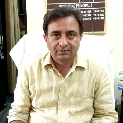 Dr. R.K. Bhardwaj