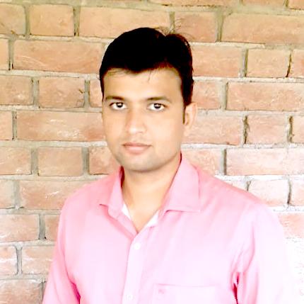 Sh. Rajesh Kumar Sharma