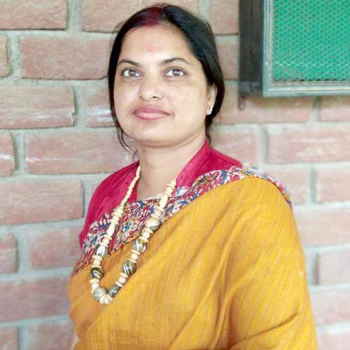Mrs. Renu Gupta
