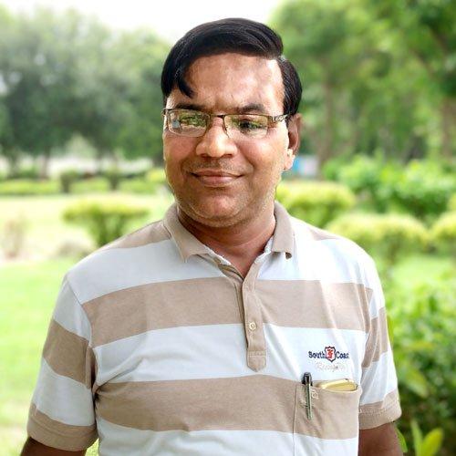 Sh. Sanjay Gupta