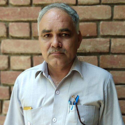 Dr. Umed Singh