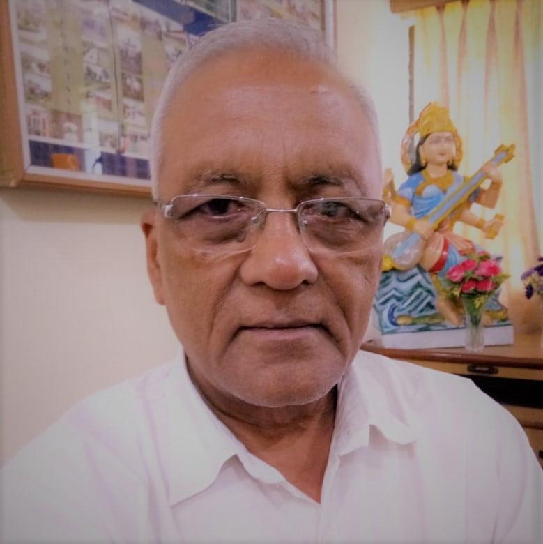 Dr. O D Sharma